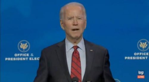 BREAKING HUGE – 'Simple Math' Shows Biden Claims 13 MILLION More Votes Than There Were Eligible Voters Who Voted in 2020 Election!