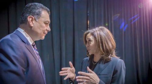 CA Secretary of State Alex Padilla to Fill Kamala Harris' Senate Seat After Illegally Funneling $35 Million to Biden-Linked Firm