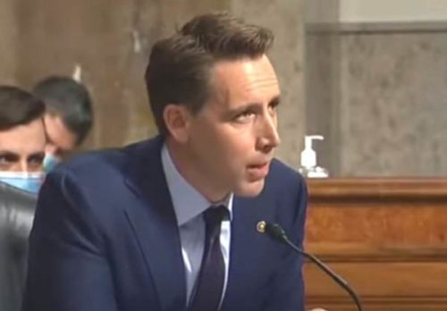 """BREAKING: """"I Cannot Vote to Certify the Electoral College Results on January 6th"""" – MO Senator Josh Hawley Announces He Will Object to Electoral College Certification Process"""