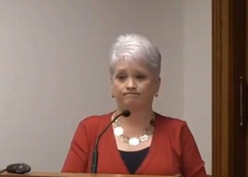 Georgia County Official: Raffensperger Sent Armed Secretary of State Agents with Handcuffs to the County After They Complained about the Inaccurate Dominion Machines (VIDEO)