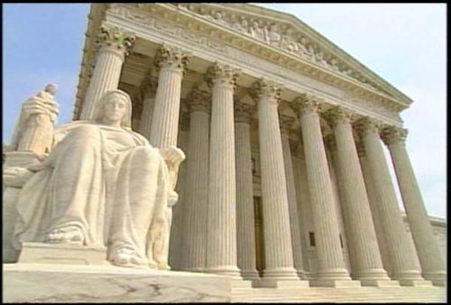 Trump Campaign Takes Wisconsin Constitutional Fight to US Supreme Court — Challenging 50,000 Illegal Absentee Votes