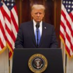 WATCH: President Trump's Farewell Speech to the Nation