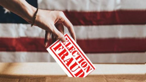 Contact Arizona Senate and Demand They Audit All Arizona Ballots (Not Just Images) For Validity – They Have Only One Chance to Get It Right for America