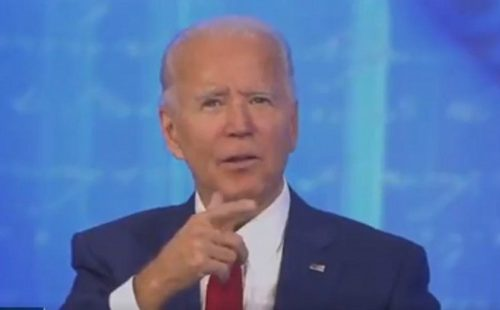 Joe Biden to Divert $30 Billion in Aid Trump Left For Farmers to Climate Change without Waiting For Congress