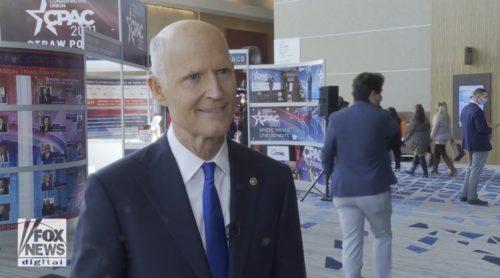 Senator: GOP Will Flip At Least Four Senate Seats In 2022