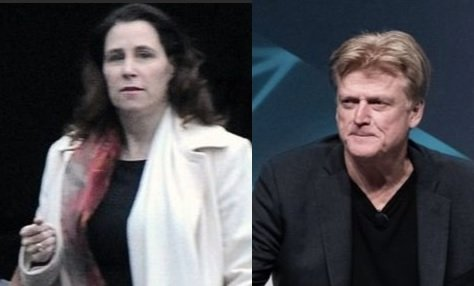 Payback? Mrs. Peter Strzok and SEC Launch Investigation of Overstock.com Actions When Patrick Byrne Was CEO