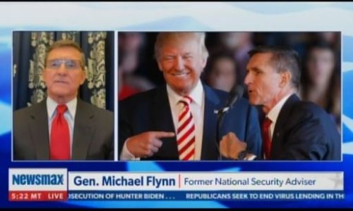 General Flynn Tells Donald Trump What He Must Not Skip Over in His Much Anticipated CPAC Speech on Sunday