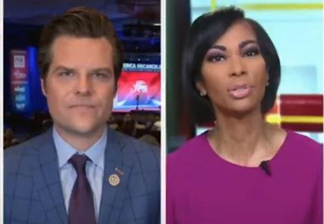 Matt Gaetz: Republican Establishment in Washington DC Would Get Booed Off the Stage at CPAC (VIDEO)