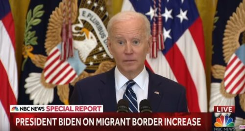 """Joe Biden Is Lost – European Analyst Bravely Describes Joe Biden's Cognitive Decline """"He's Incapable of Being President of the United States"""""""