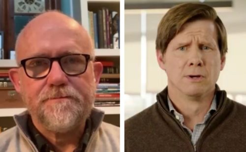 'RUSSIAN HOOKERS' – Tweets From Lincoln Project Co-Founder Rick Wilson Raise Questions About Apartment Shared with Prostitutes, Pal Running For Virginia Governor