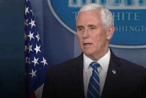 Waste of Time and Money: Turncoat Mike Pence Laying Groundwork for 2024 Presidential Run