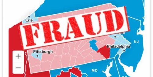 "Pennsylvania Senate President Jake Corman: ""The Legislature Has Clear Authority To Provide Oversight AND ISSUE SUBPOENAS."""