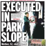 Woman Executed in Broad Daylight in New York City