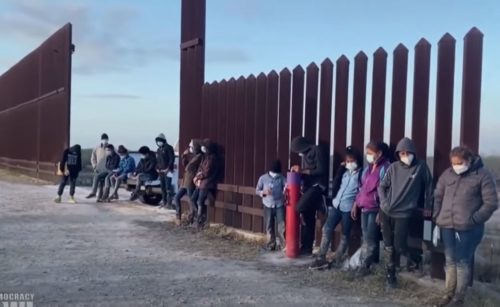 Report: Nearly 80% of Women and Girls Crossing into the US by Way of Mexico Are Raped or Assaulted