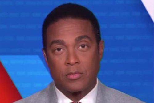 BREAKING: Don Lemon Announces Friday Was Final Episode of 'CNN Tonight With Don Lemon' — But He is NOT Leaving the Network