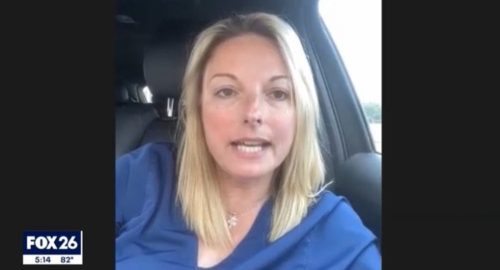 """""""We Were Constantly Being Pressured"""" – Texas Nurse Says She Was Harassed and Fired For Refusing Covid-19 Vaccine (VIDEO)"""