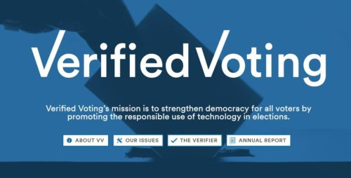 AWFUL! Computer Programmer Harri Hursti Is Second Investigator Selected for Windham, NH Elections Audit — Who Is Advisory Board Member to Unscrupulous Verified Voting