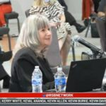 STUNNING TESTIMONY: AZ Elections Witness Testifies that Private Company Was Scanning Ballots Offsite, NOT Election Workers, Then Delivering Them to Counting Center