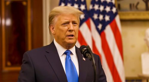 TRUMP: 'China Should Pay Ten Trillion Dollars to America' for the Death and Destruction They Caused