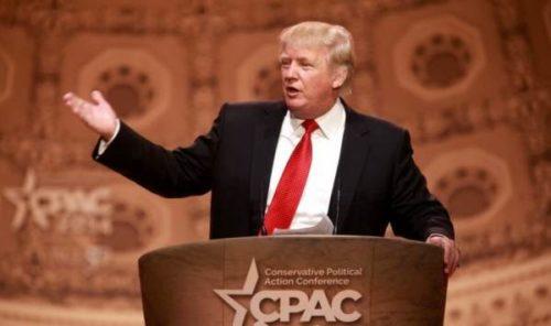 Trump to Speak at CPAC Event in Texas Next Month