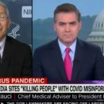 Fauci: We'd Have Smallpox and Polio in the US if the Current Level of Misinformation Existed Decades Ago (VIDEO)