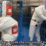 House Democrats Block Bill to Declassify Intel on Origins of COVID-19 Virus in Wuhan Lab