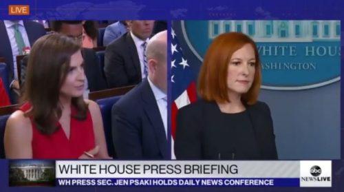 SICK: CNN Reporter Blames Trump During WH Presser for Massive Protests in Cuba Against Brutal Marxist Regime (Video)
